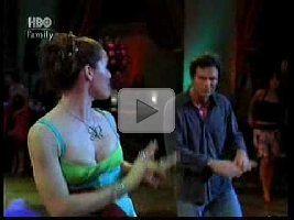 13 going on 30 thriller dance tutorial