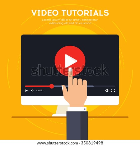 web services video tutorial