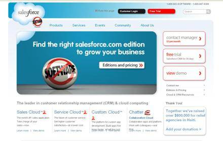 salesforce web services tutorial