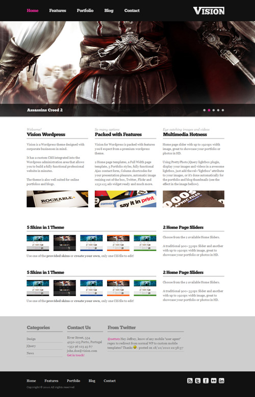 themeforest wordpress theme tutorial