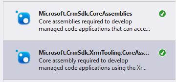 ms dynamics crm tutorial