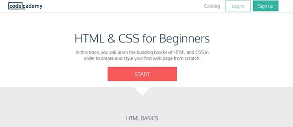 html and css tutorial for beginners pdf