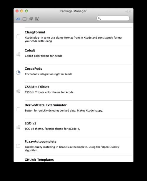 apple developer tutorial objective c