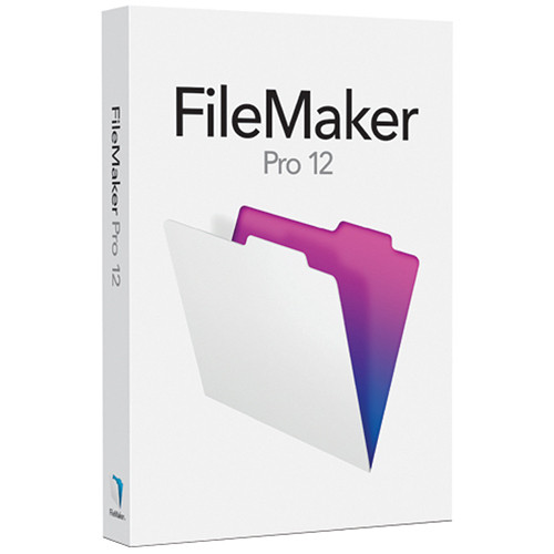 filemaker pro 12 tutorial