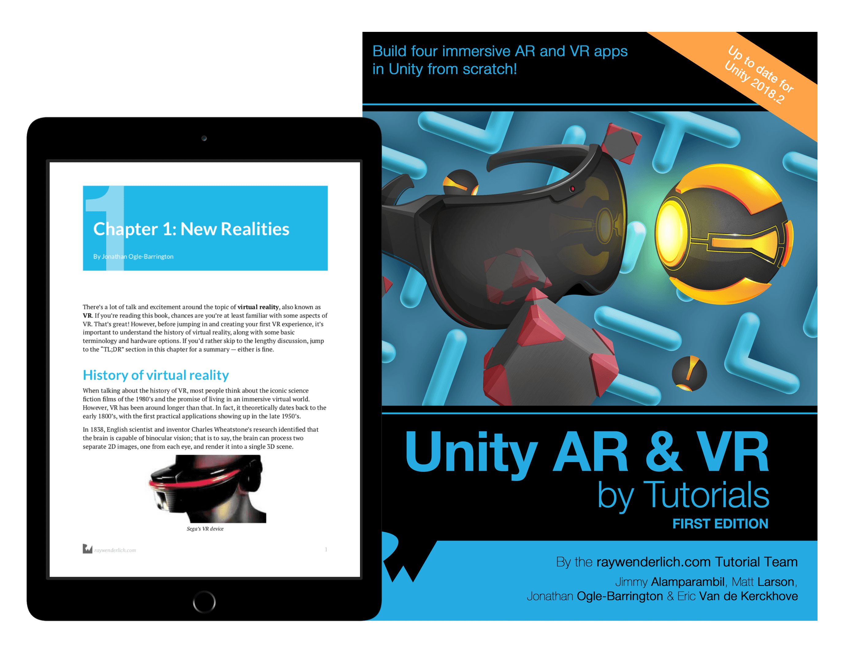 unity 5 tutorial pdf