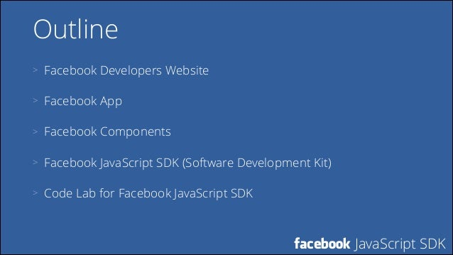 facebook python sdk tutorial