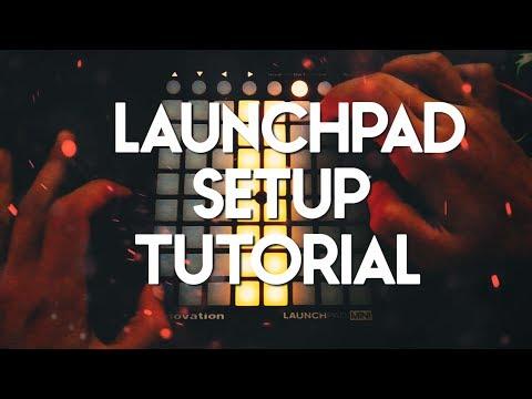 faded alan walker launchpad tutorial
