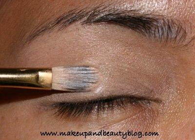 mac makeup smokey eye tutorial