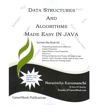 data structures and algorithms in java tutorial