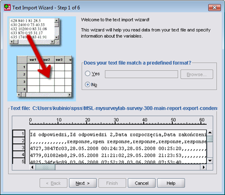 spss step by step tutorial part 3