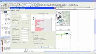 arc hydro groundwater tutorial