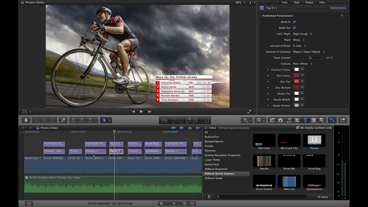 final cut pro tutorial free