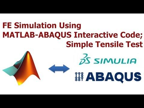 finite element analysis matlab tutorial