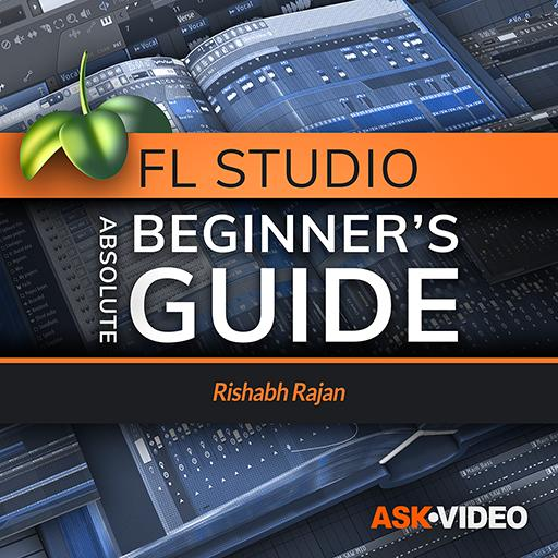 fl studio 11 tutorial for beginners