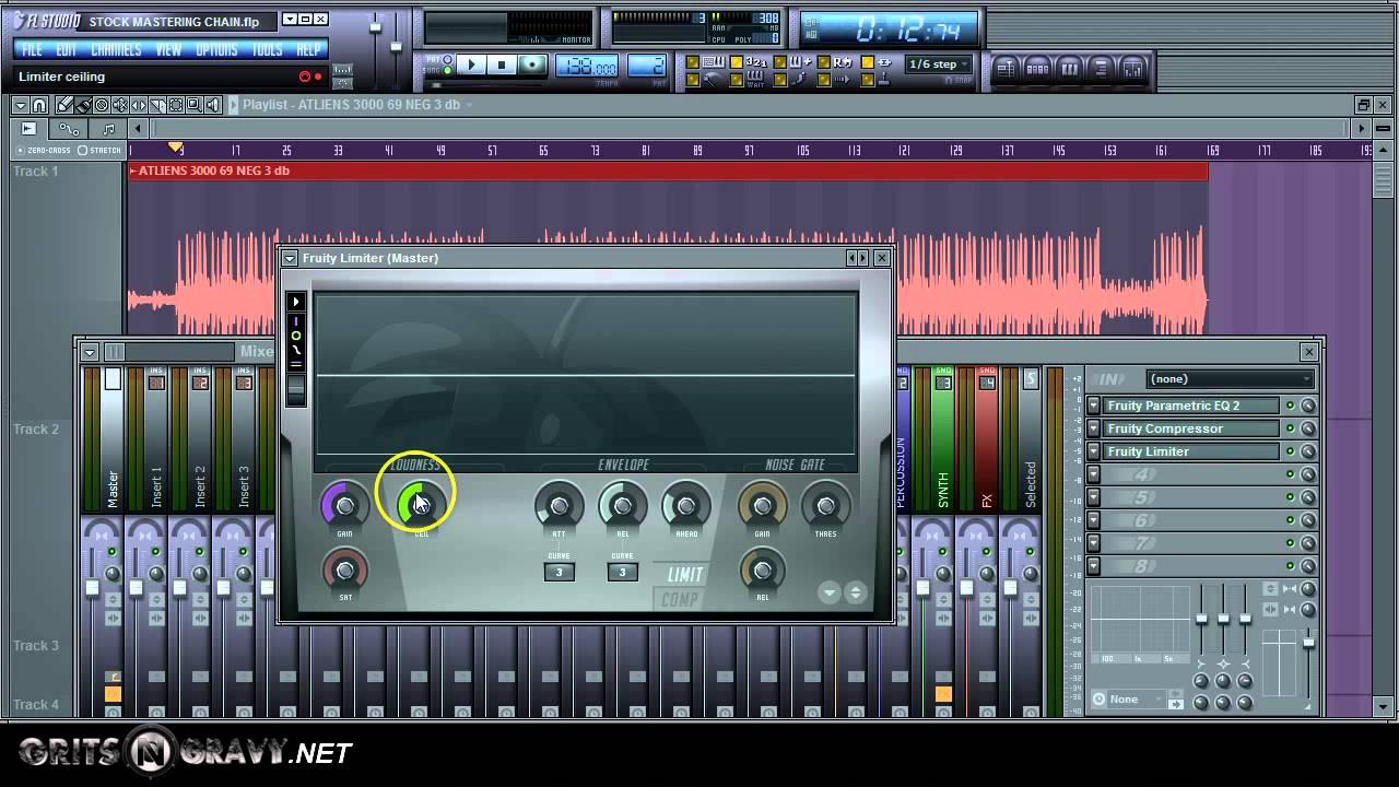 fl studio maximus tutorial