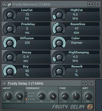 fl studio synth tutorial