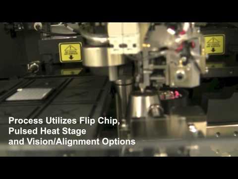 flip chip bonding tutorial