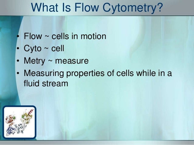 fluorescence activated cell sorting tutorial