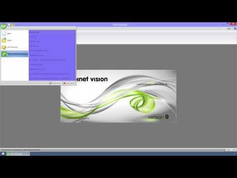 forensit user profile wizard tutorial