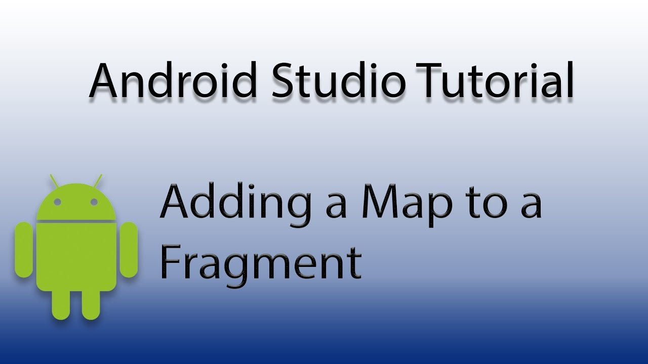 fragment tutorial android studio
