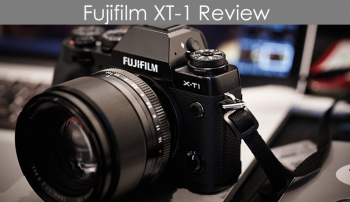 fuji xt1 video tutorial