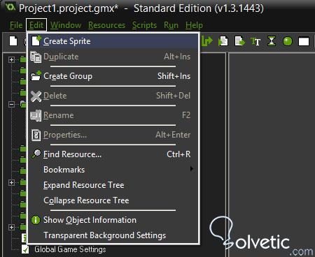 game maker menu tutorial
