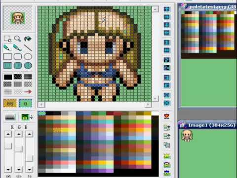 game maker sprite tutorial