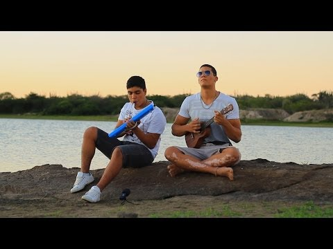 get lucky ukulele tutorial