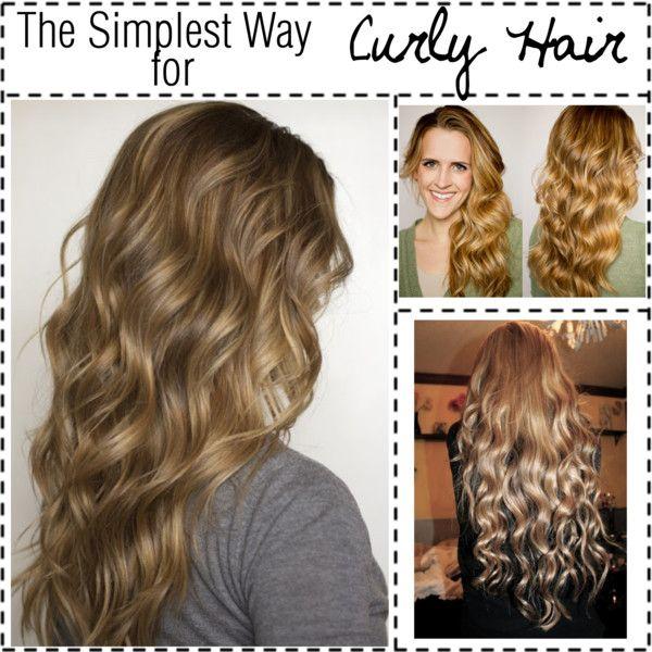 ghd curls tutorial short hair