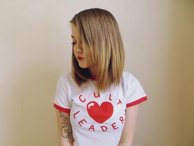 ghd hair curling tutorial