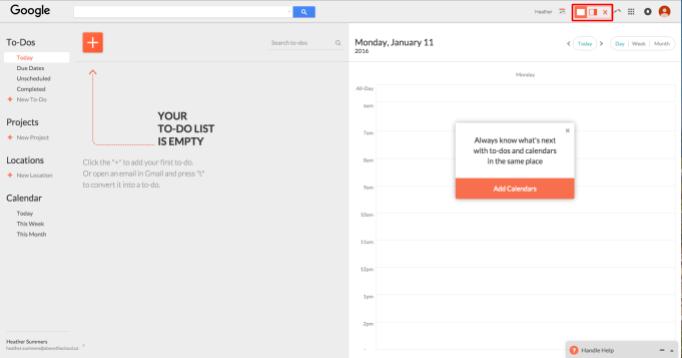 gmail chrome extension tutorial