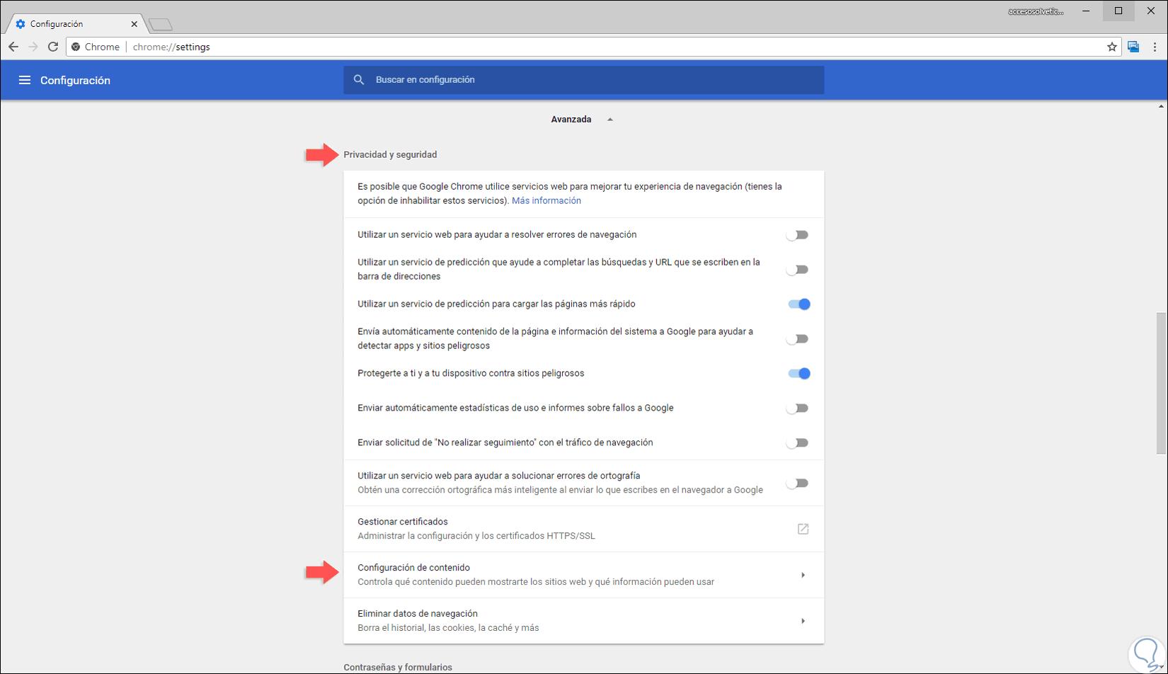 google chrome tutorial pdf