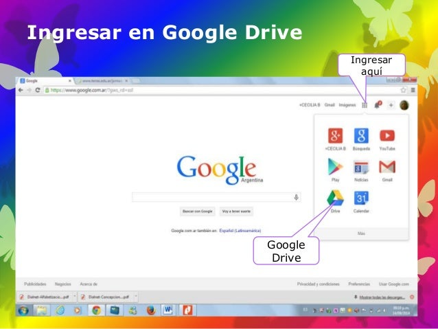 google drive tutorial for teachers