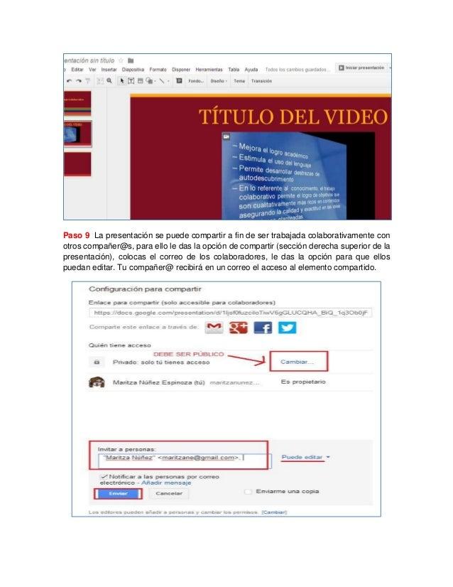 google drive tutorial video