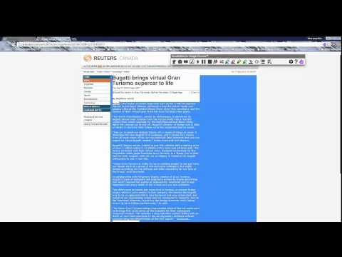 google read and write tutorial