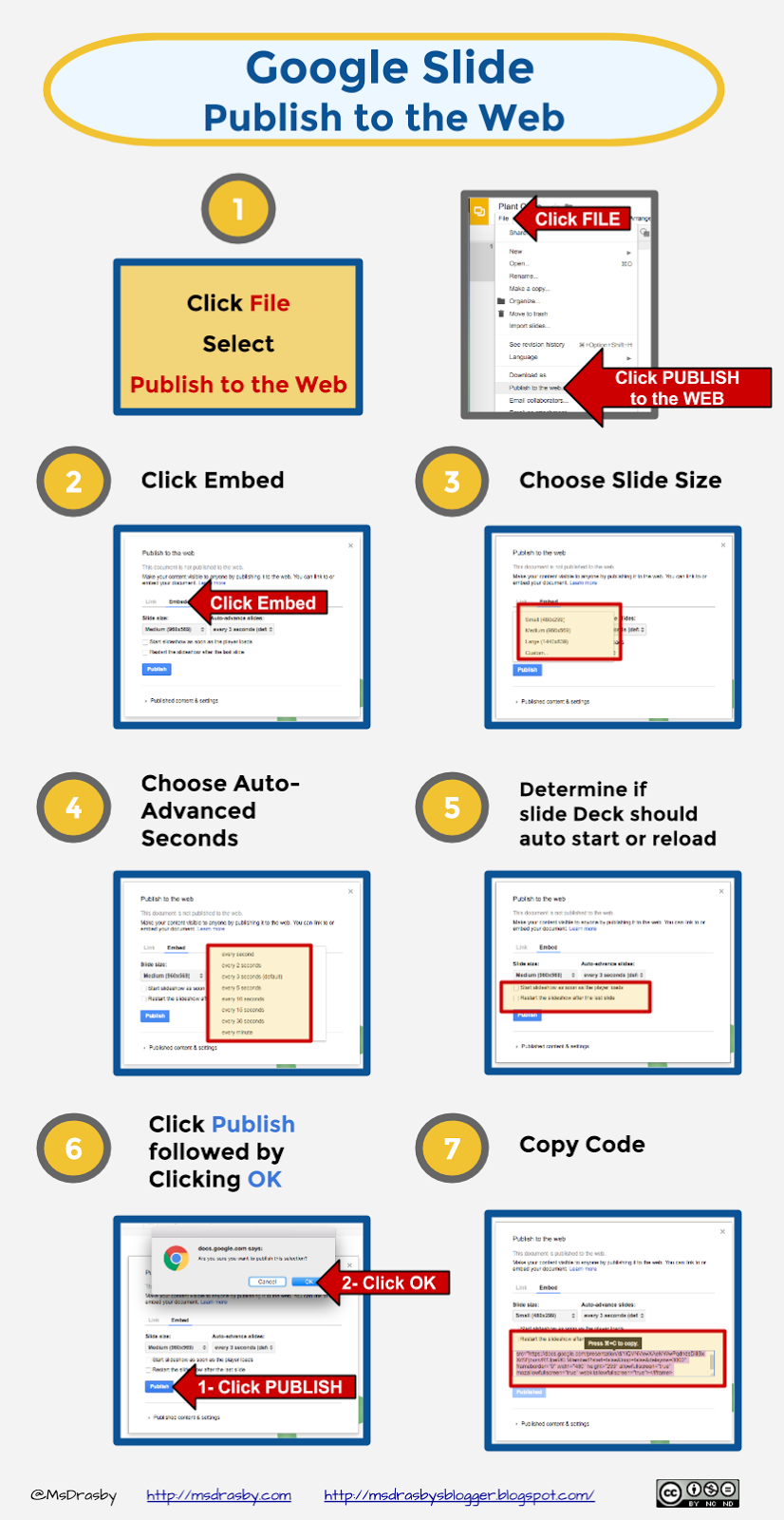 google slides tutorial 2016