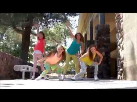 haschak sisters daddy says no dance tutorial