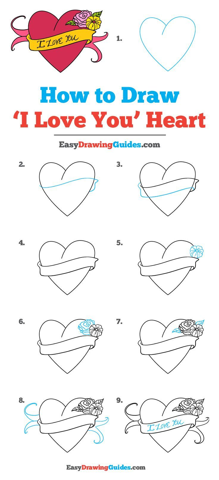heart of life tutorial