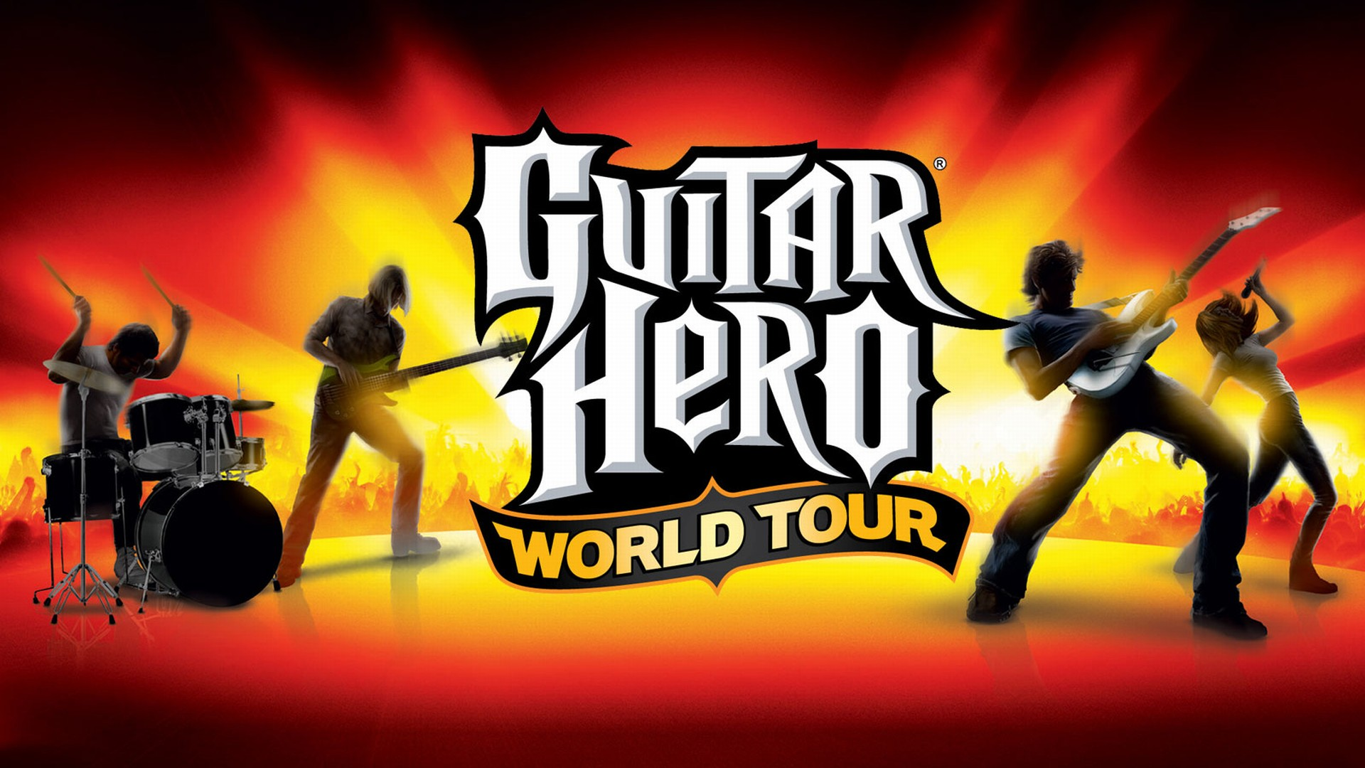 holding out for a hero guitar tutorial
