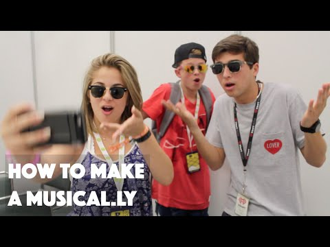 how to make a musically tutorial