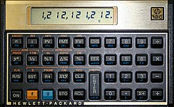 hp 17bii+ financial calculator tutorial