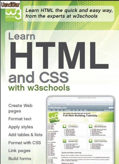 html tutorial download w3schools