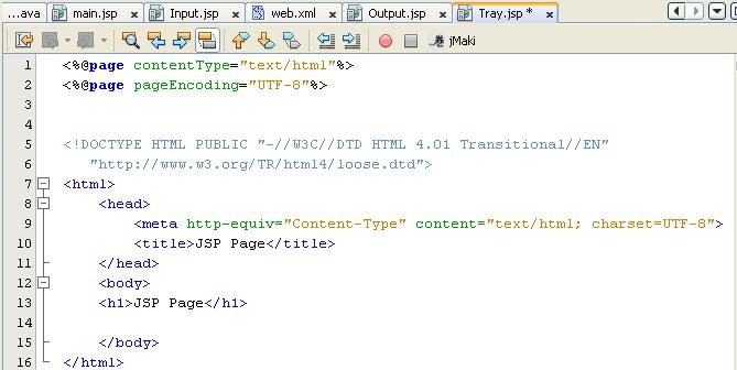 html5 web application tutorial