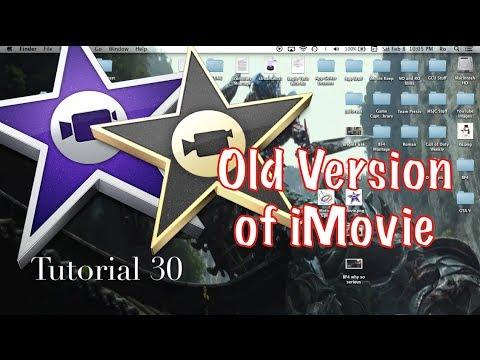 imovie 9.0 9 tutorial