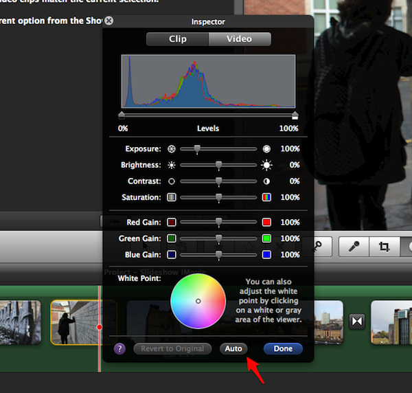 imovie special effects tutorial