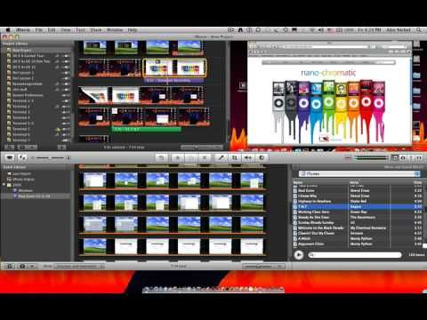 imovie tutorial for beginners