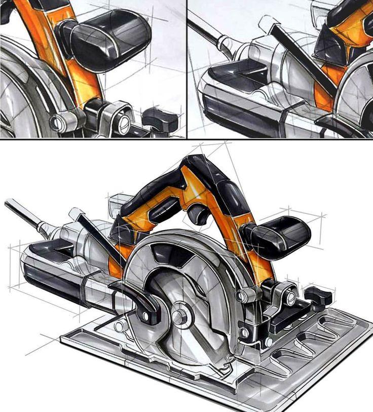 industrial design sketching tutorial pdf