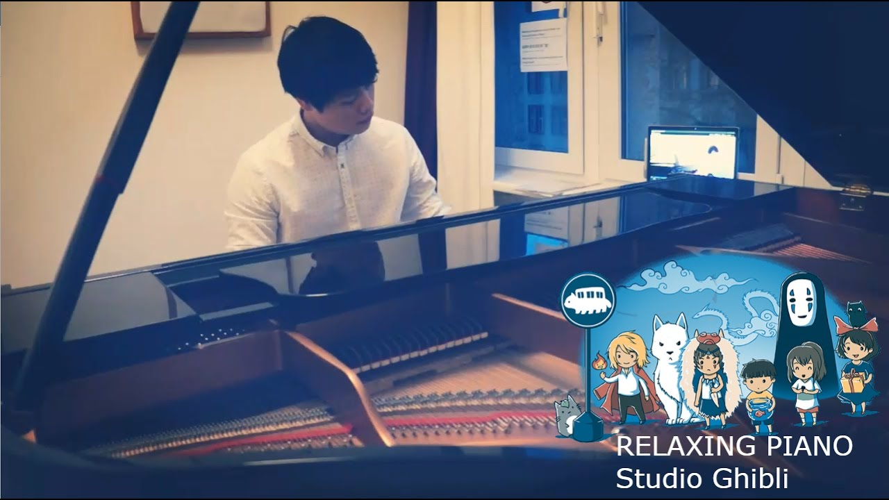 inochi no namae piano tutorial