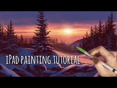 ipad pro pencil tutorial