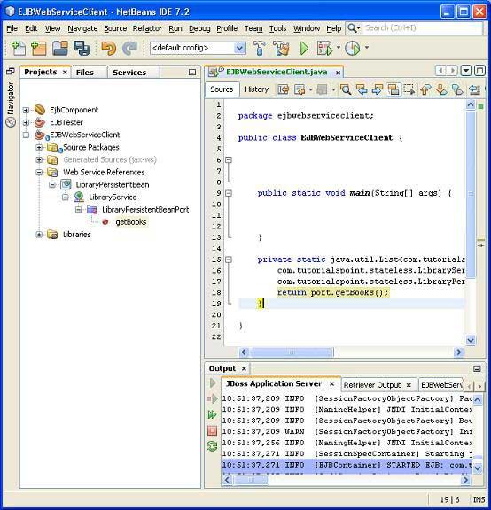 j2ee tutorial pdf tutorialspoint